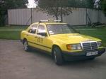 рикарс такси